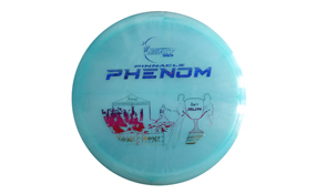 Legacy Discs Pinnacle Phenom - First Run