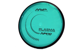 MVP Plasma Nano Mini Disc
