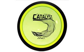 Proton Catalyst