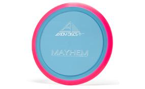 Proton Mayhem