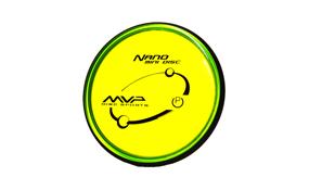 MVP Proton Nano Mini Disc