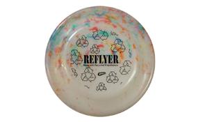 Chomper® Dog Disc - Recycled Reflyer