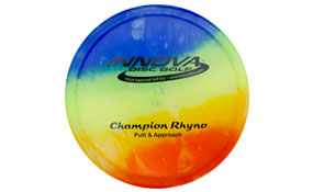 Champion I-Dyed Rhyno