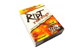Ript Revenge Card Game