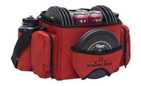 Dynamic Discs Soldier Cooler Disc Golf Bag