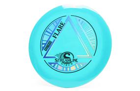 Streamline Discs Neutron Flare