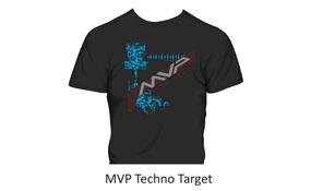 MVP Techno Target Dri-Fit Tee