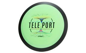 Neutron Teleport
