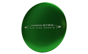 MVP Logo Metal Mini Driver