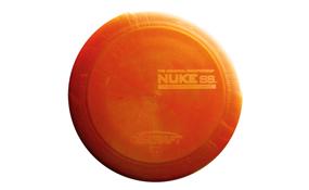 Titanium Nuke SS