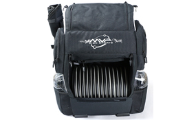 MVP Voyager Backpack Bag